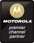 Motorola Premier Channel Partner